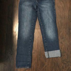 """Kut """"Katy"""" boyfriend jeans"""